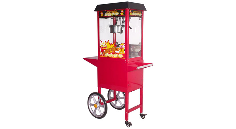 Epic Party Hire Popcorn Machine