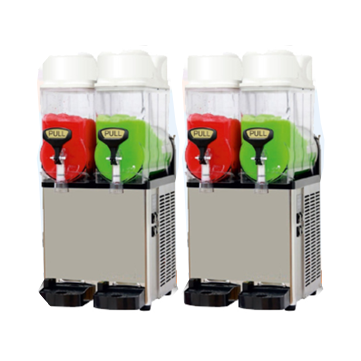 Epic Party Hire slushie machine package 6